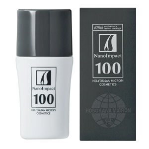 ナノインパクト100の画像