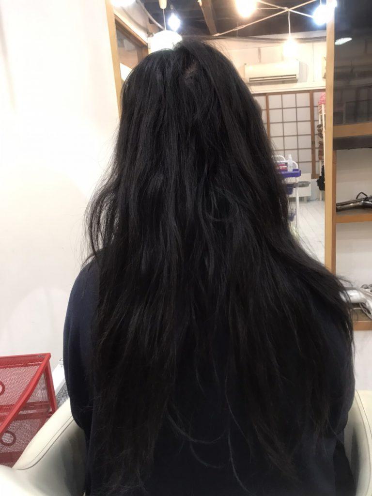 シェルミラックヘアローション