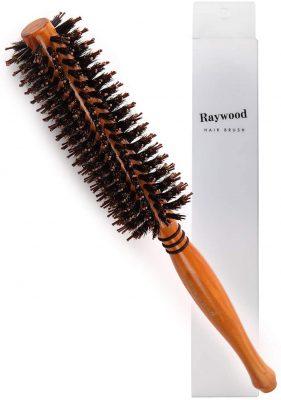 Raywood 天然ロールブラシ(L)