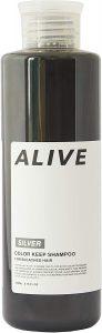 ALIVE COLOR KEEP SHAMPOO (Silver)