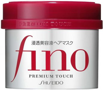 フィーノ(fino) プレミアムタッチ 浸透美容液ヘアマスク